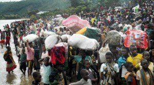 Conselho de Segurança da ONU condena violência no Burundi