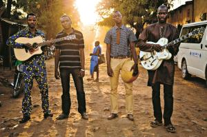 Songhoy Blue
