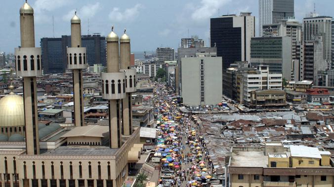 nigeria cidade