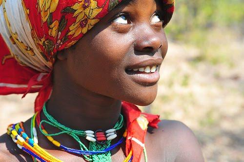 Angola15 - Mulher
