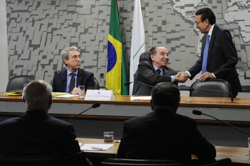 CRE - Comissão de Relações Exteriores