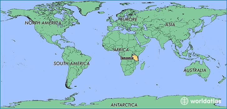 tanzania-locator-map