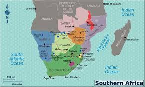 africa moçambique