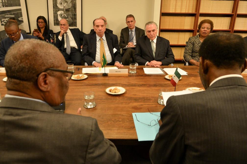cplp e o presidente do brasil 19 de setembro