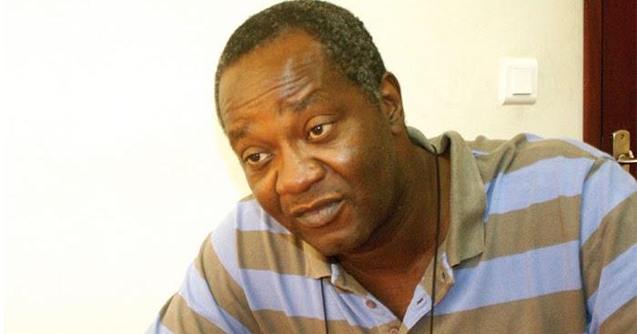 filósofo moçambicano Severino Ngoenha