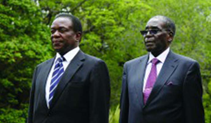mnangagwa-and-mugabe