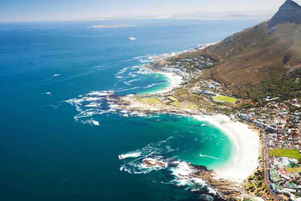 vista-aerea-costa-cidade-do-cabo-africa-do-sul