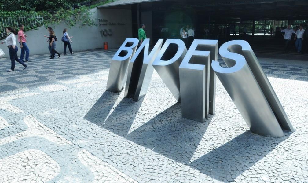 BNDES reduzida