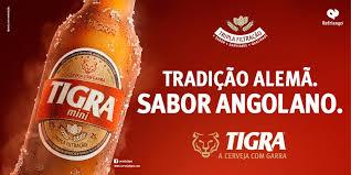 cerveja tigra