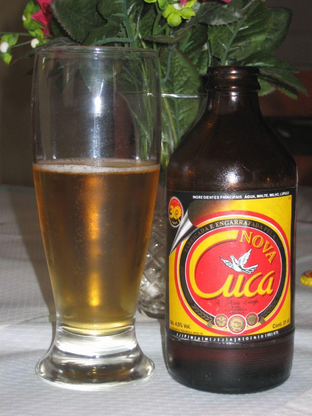 Cervejacuca