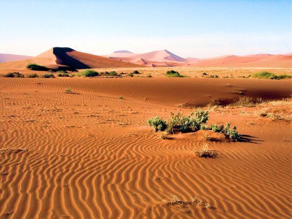 deserto da namibe