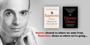 Yuval Noah Harari1
