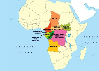 central-africa