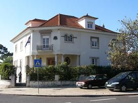embaixada do Brasil em Cabo verde
