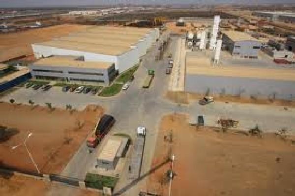 zee Zona Económica Especial Luanda Bengo