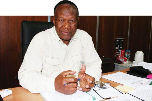 2f0fea9aa O historiador Boubacar Keita, um eminente professor universitário, assume,  em entrevista ao Jornal de Angola, desilusões de gerações anteriores e  exorta a ...