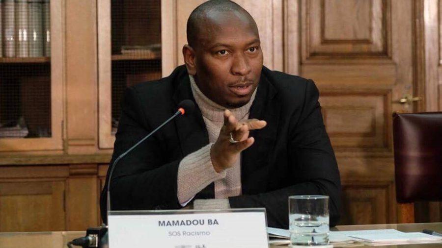 Mamadou-Ba-SOS-Racismo-900x506