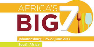 Africas Big 7Saitex