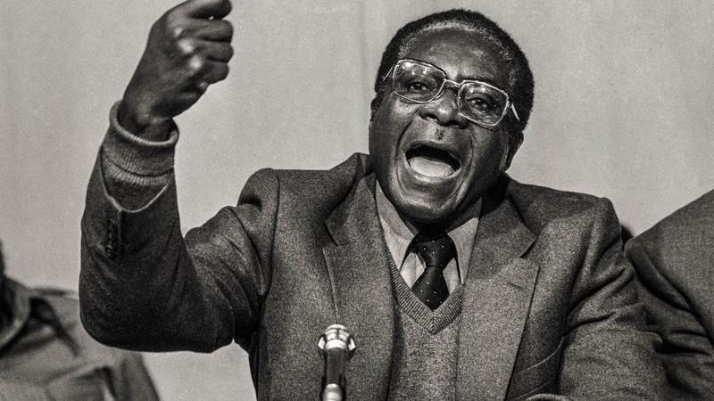 Gabreile Mugabe